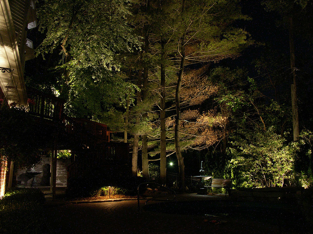 Low Voltage Landscape Lighting Images : Low voltage landscape lighting best home decorating ideas