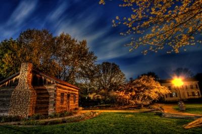elights cabin lights